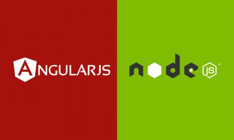 Angular and Node JS 10
